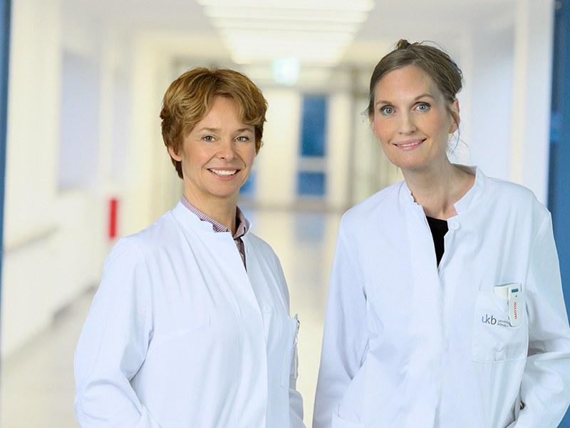 Patientenkolloquium des Universitätsklinikums Bonn am 16. Januar: