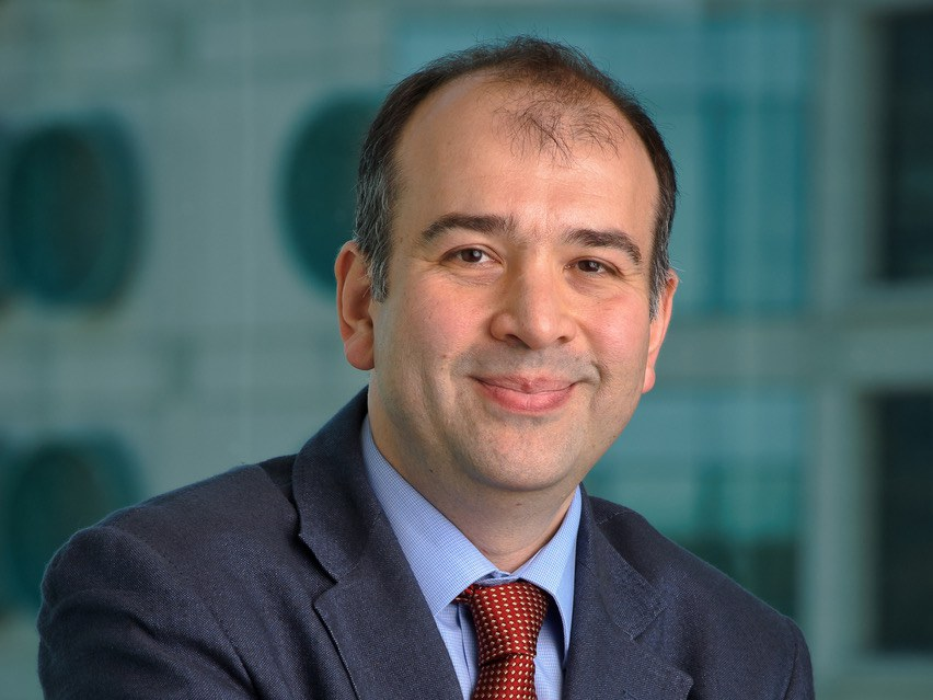 Prof. Dr. Ege T. Kavalali