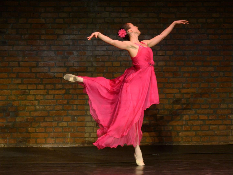 Ballettstudio der Universität Bonn
