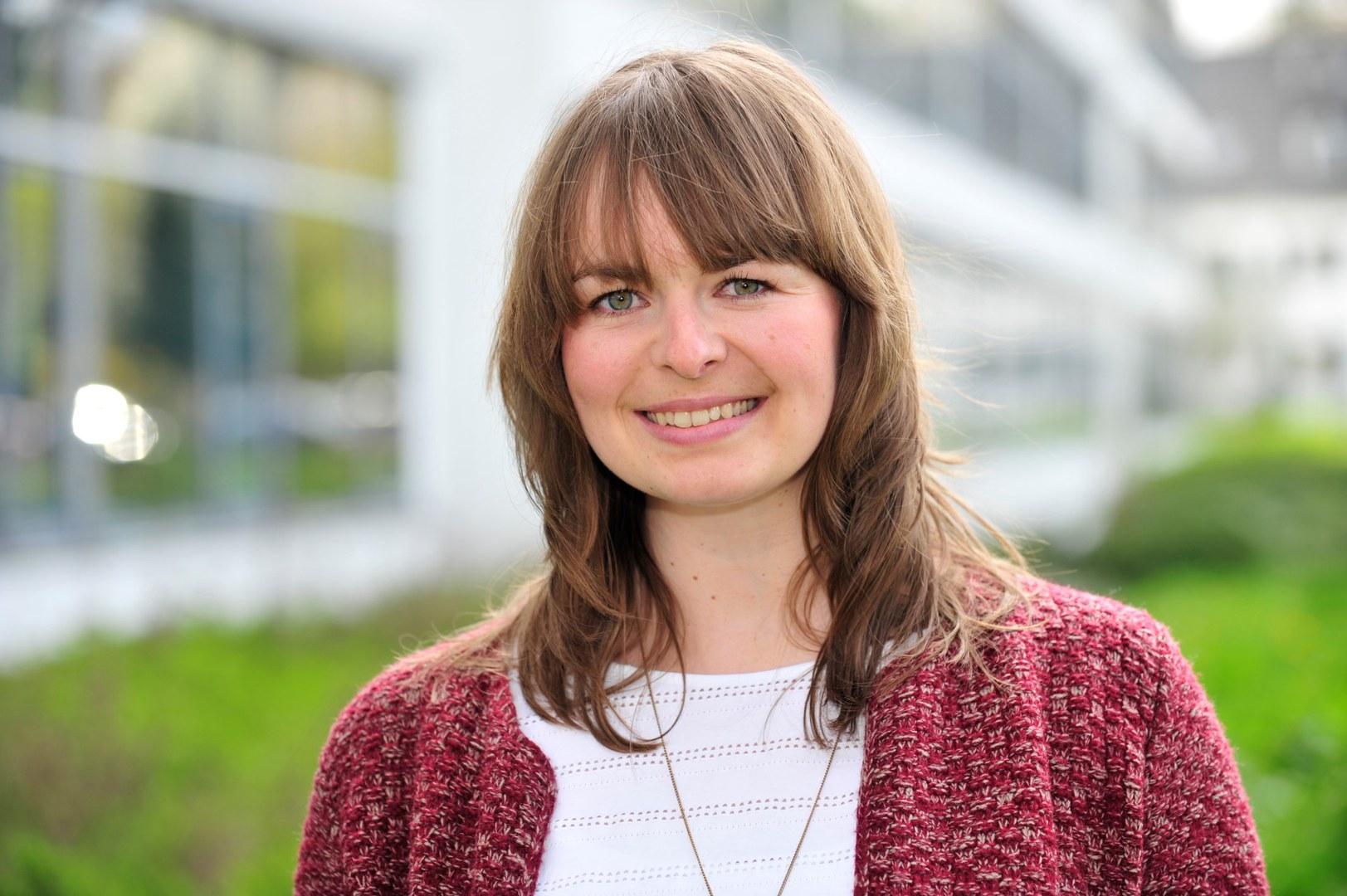 Dr. Elisabeth Jurack,
