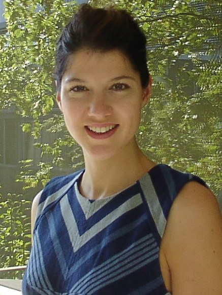 Stefanie Landwehr,