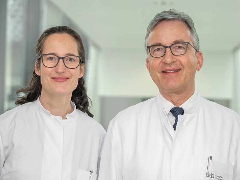 Patientenkolloquium des Universitätsklinikums Bonn am 13. Februar: