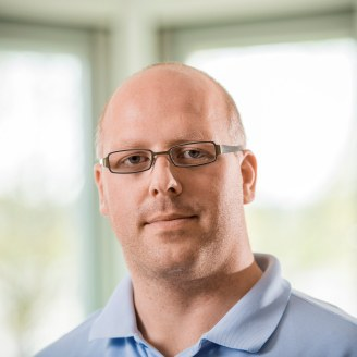 Prof. Dr. Jan Hasenauer