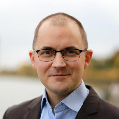 Prof. Dr. Philipp Eisenhauer