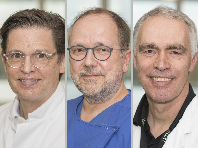 Patientenkolloquium des Universitätsklinikums Bonn am 18. März: