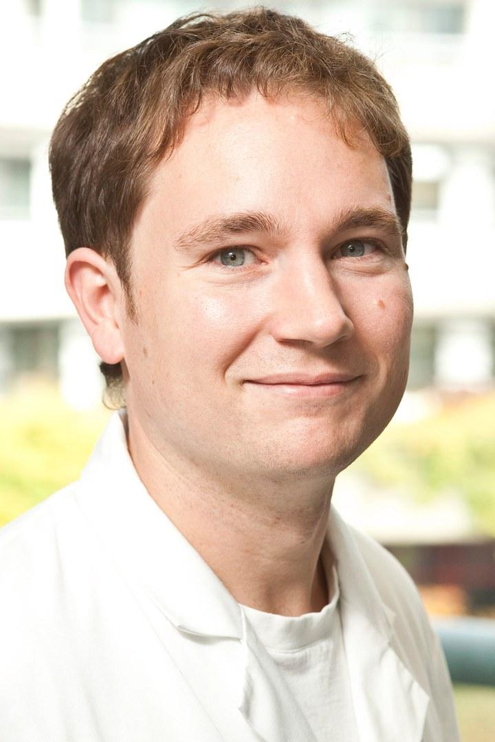 Privatdozent Dr. Jan Krönke
