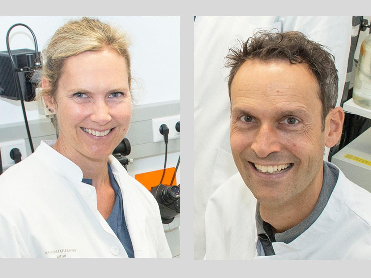 Neue Biomarker entdeckt