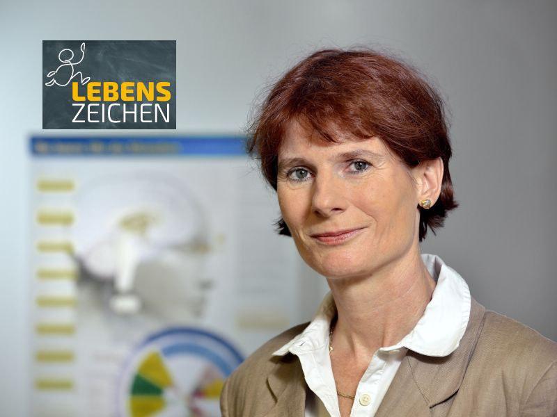 Prof. Dr. Franziska Geiser
