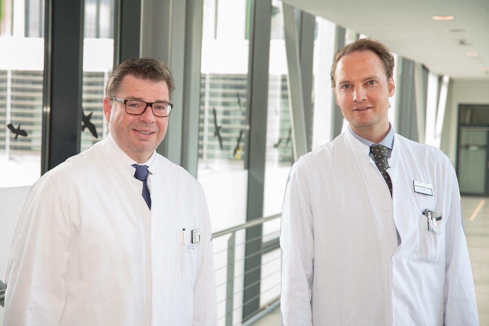 Patientenkolloquium des Universitätsklinikums Bonn am 6. Mai: