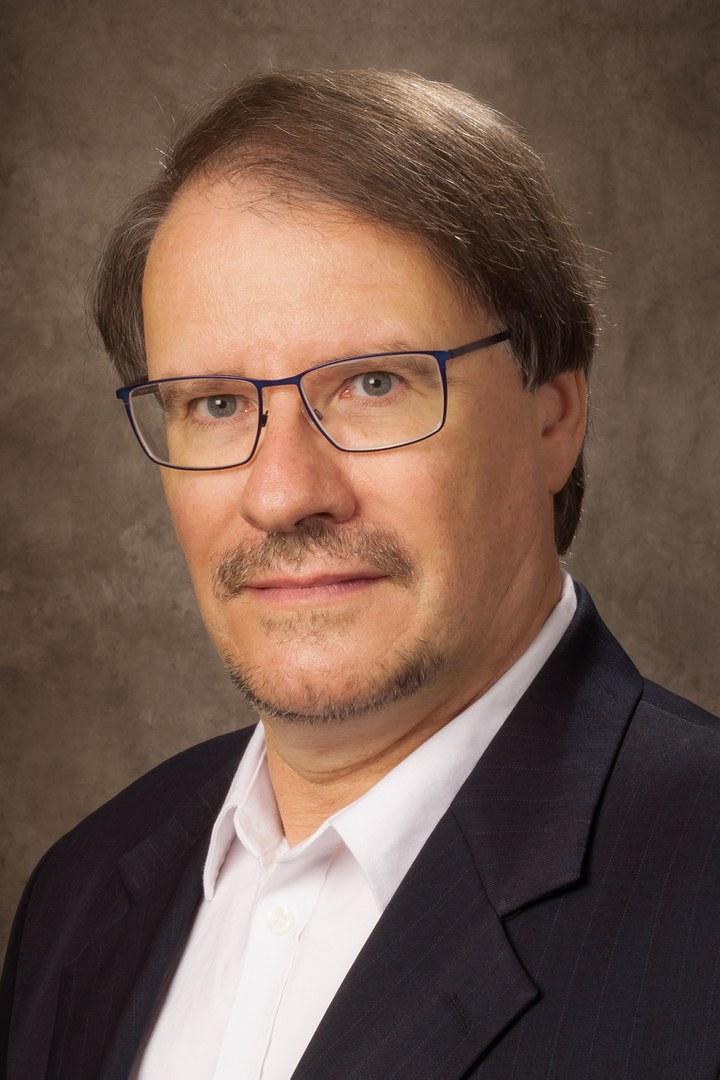 Prof. Dr. Thomas Litt