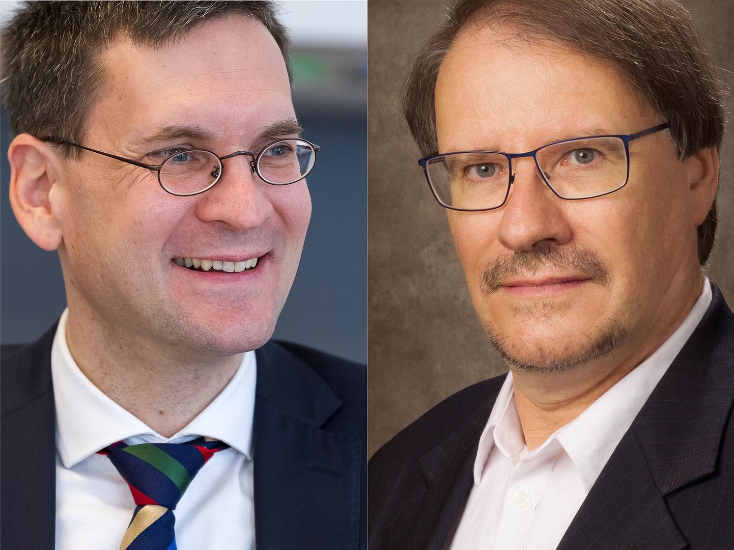 Neumitglieder in der Nordrhein-Westfälischen Akademie der Wissenschaften und Künste: