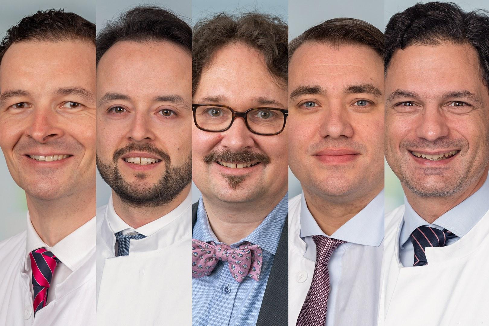 Patientenkolloquium des Universitätsklinikums Bonn am 17. Juni: