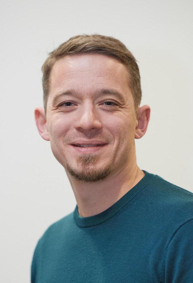 Prof. Dr. Andreas Schlitzer