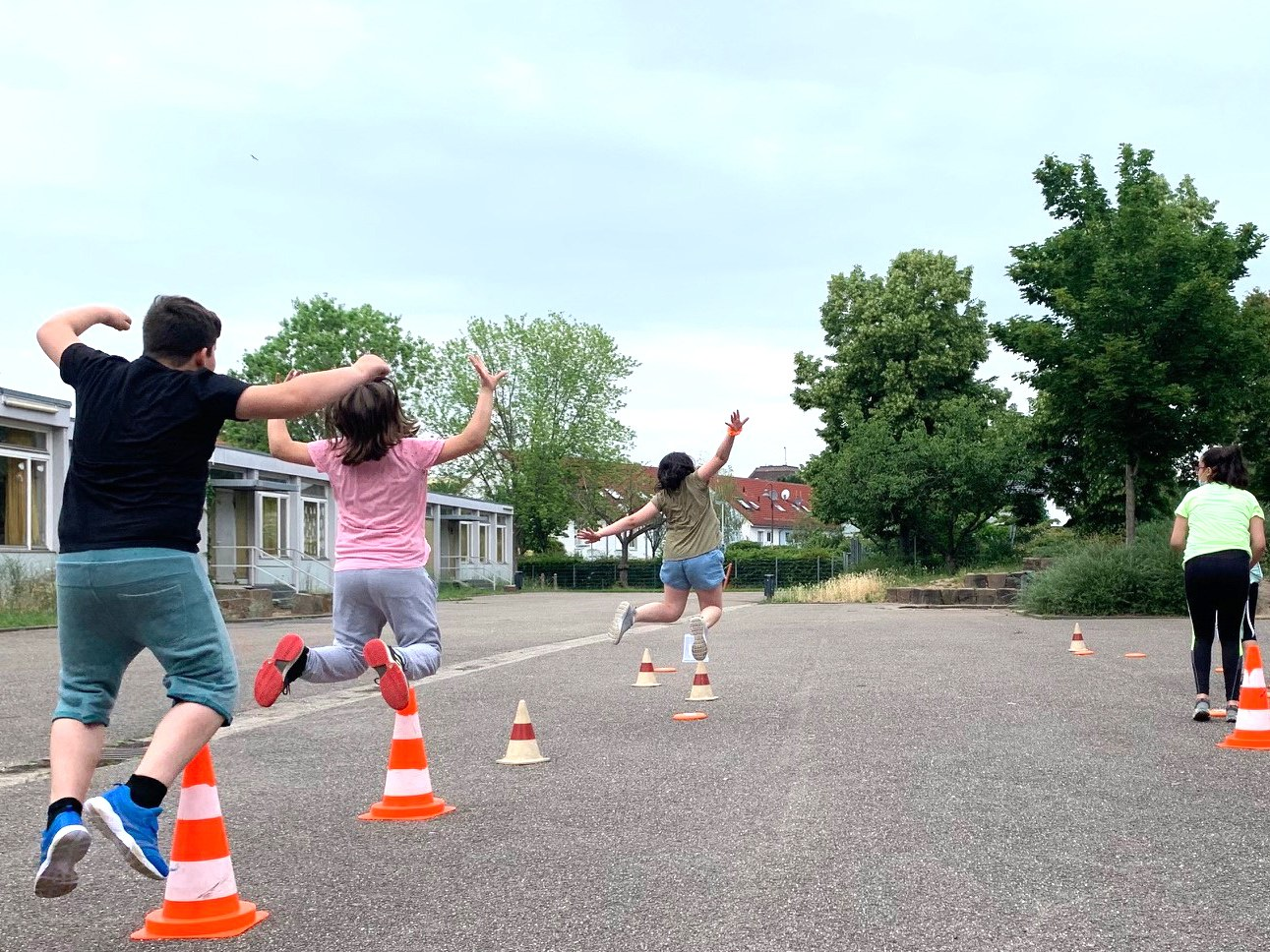 Adipositas-Schulungsprogramm startet wieder nach den Sommerferien – Anmeldung ab sofort möglich: