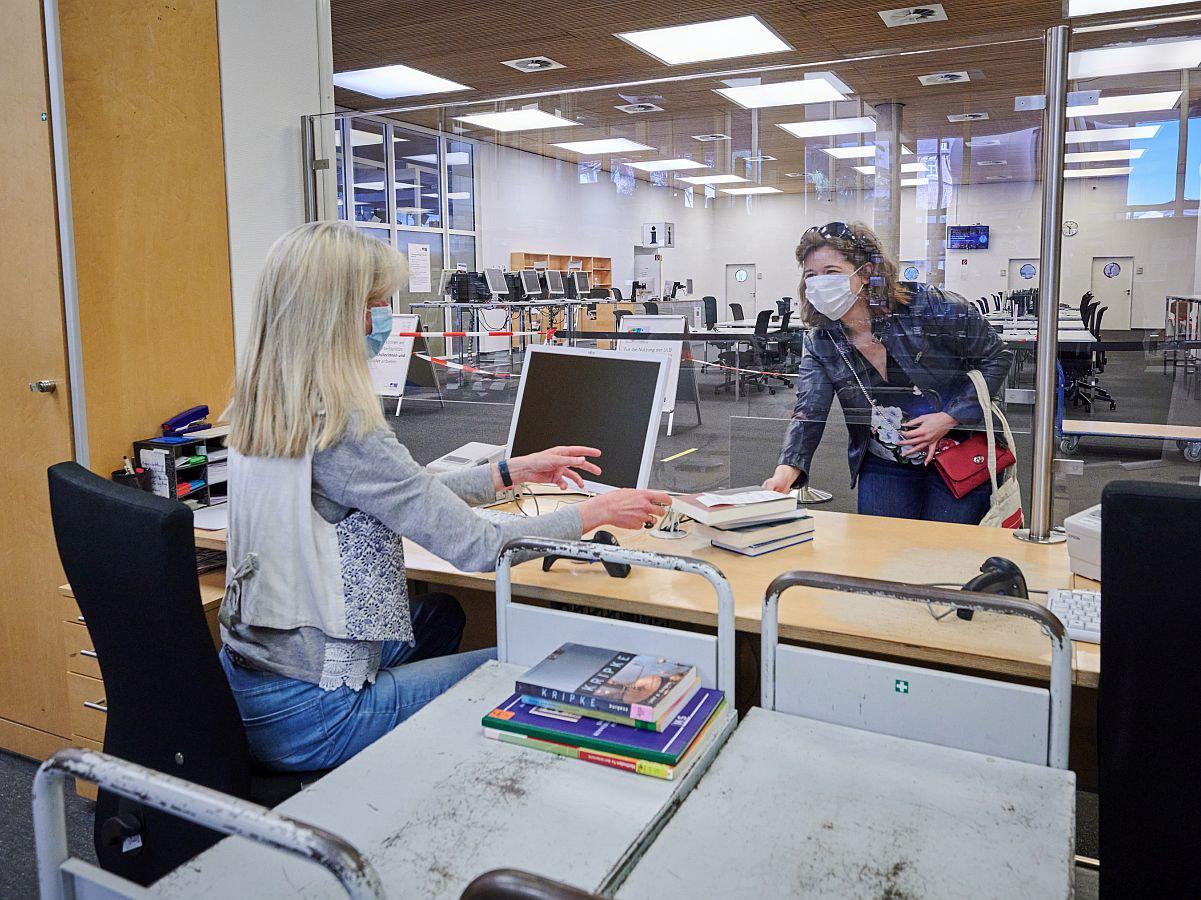 Universitäts- und Landesbibliothek Bonn