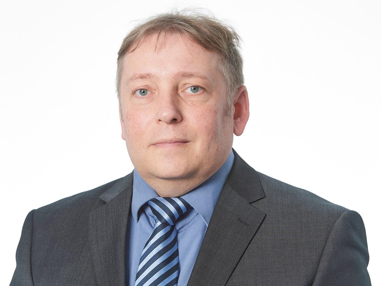 Prof. Dr. Sven Behnke