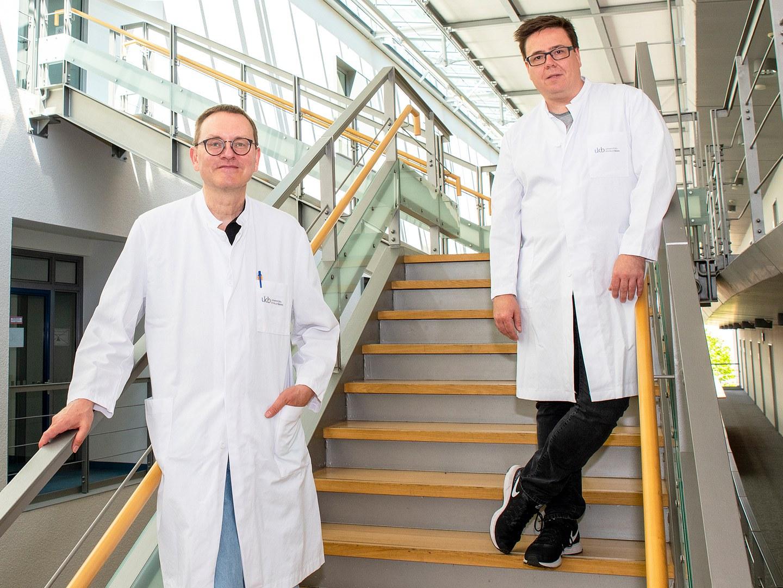 Untersuchten die A2B-Rezeptoren in braunem Fettgewebe: