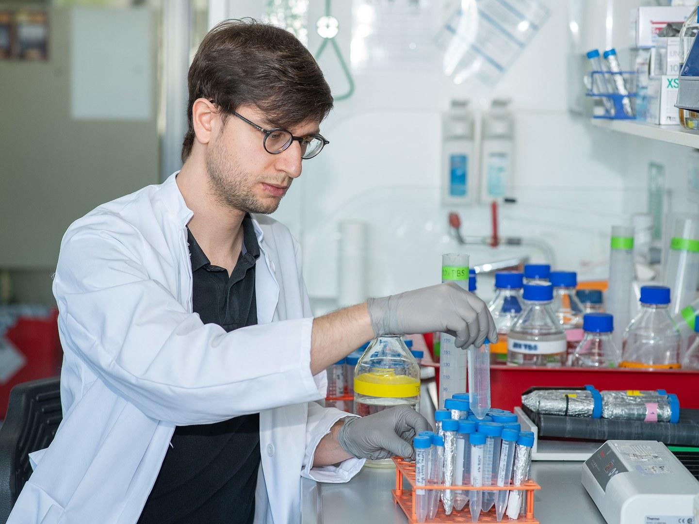 Neue Professur für Immungenetik am Universitätsklinikum Bonn: