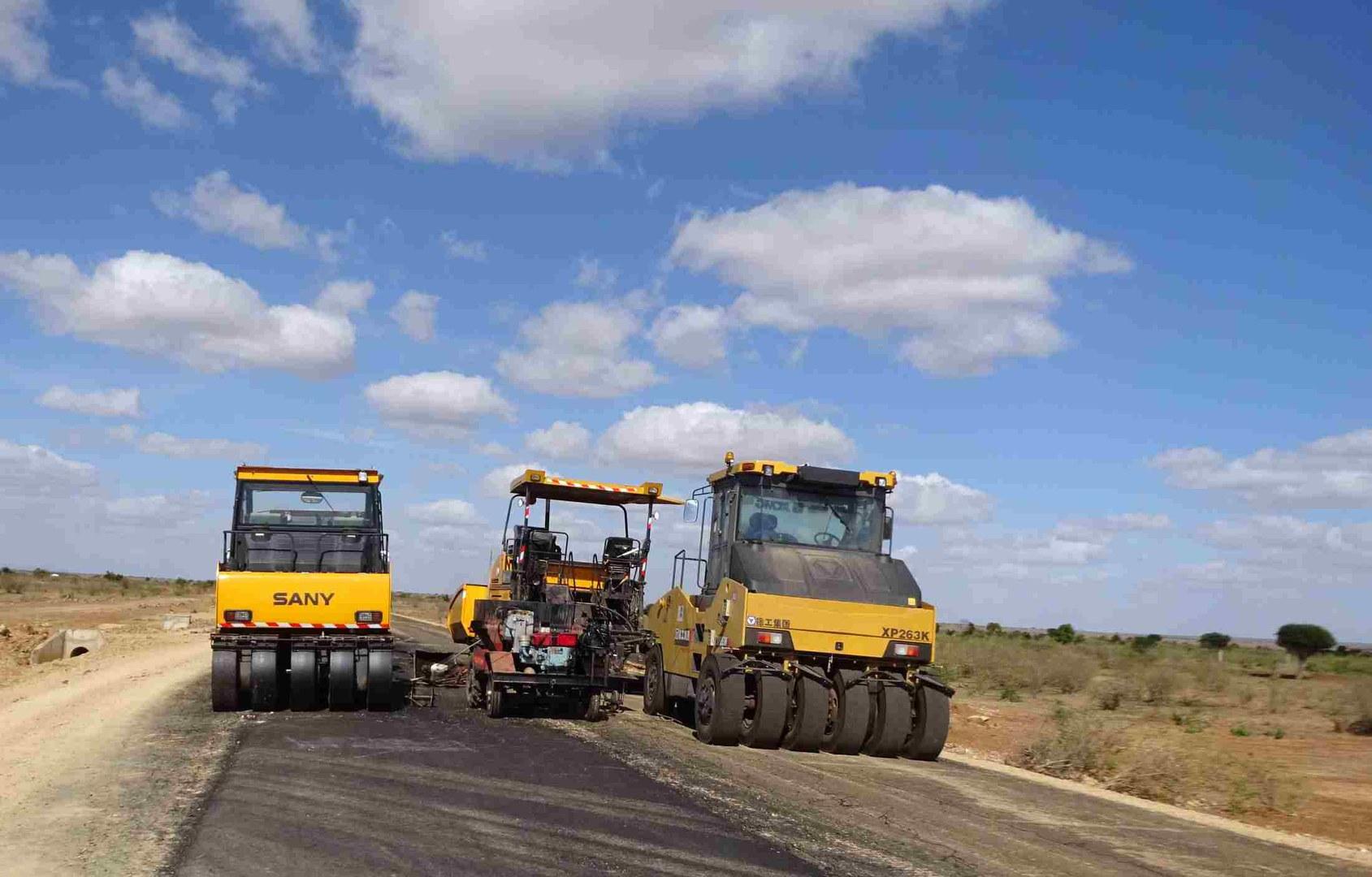 Wie führen Infrastrukturprojekte in afrikanischen Ländern zu Konflikten um Land?