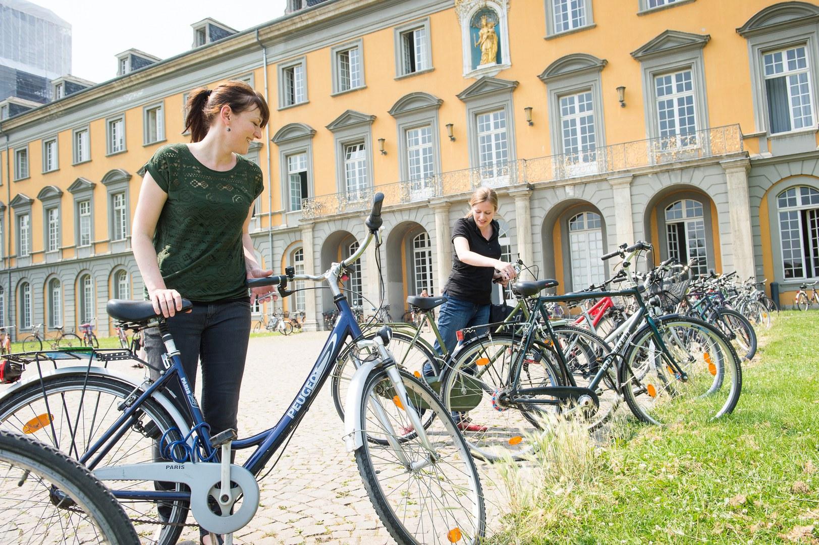 Nachhaltigkeit im Studienalltag