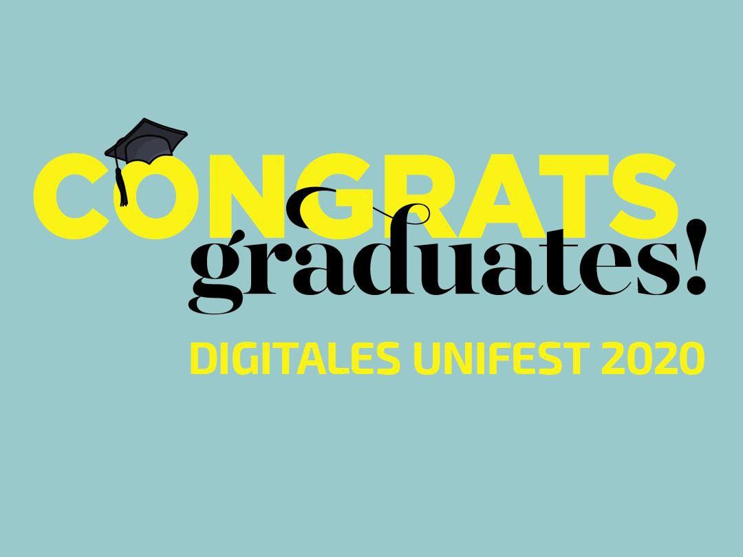 Digitales Unifest 2020