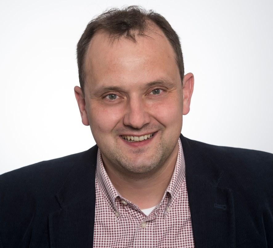 Prof. Dr. Stephan Held
