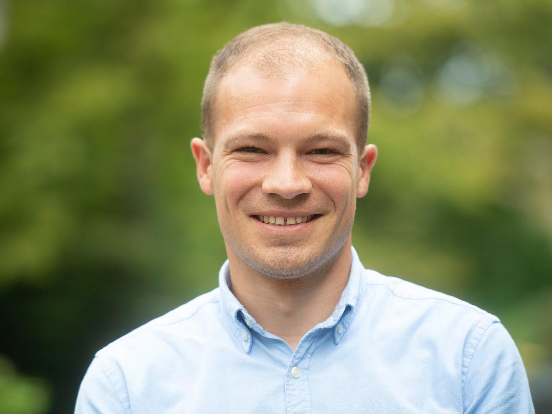 Prof. Dr. Joachim Freyberger