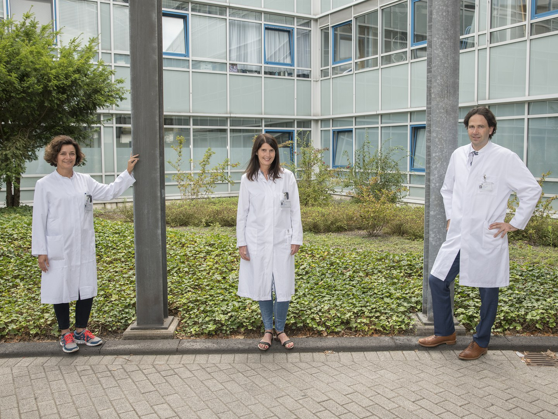 Patientenkolloquium des Universitätsklinikums Bonn am 17. September: