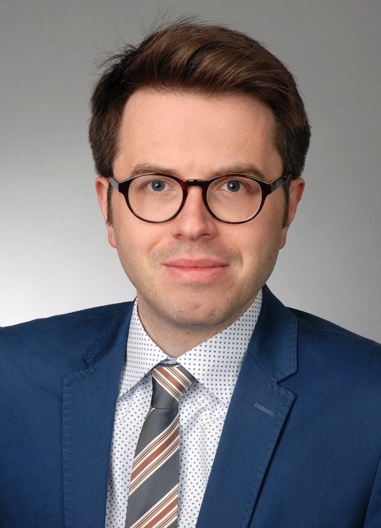 Dr. Philipp Adorf