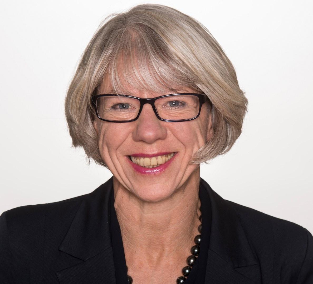 Prof. Dr. Sabine Sielke