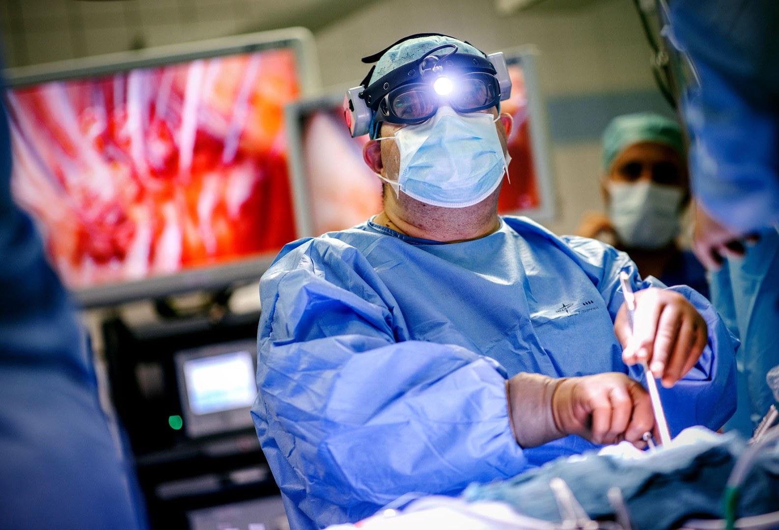 Patientenkolloquium des Universitätsklinikums Bonn rund um Herzklappenerkrankungen am 16. September: