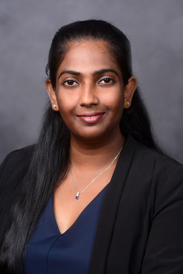 Nanditha Mallesh