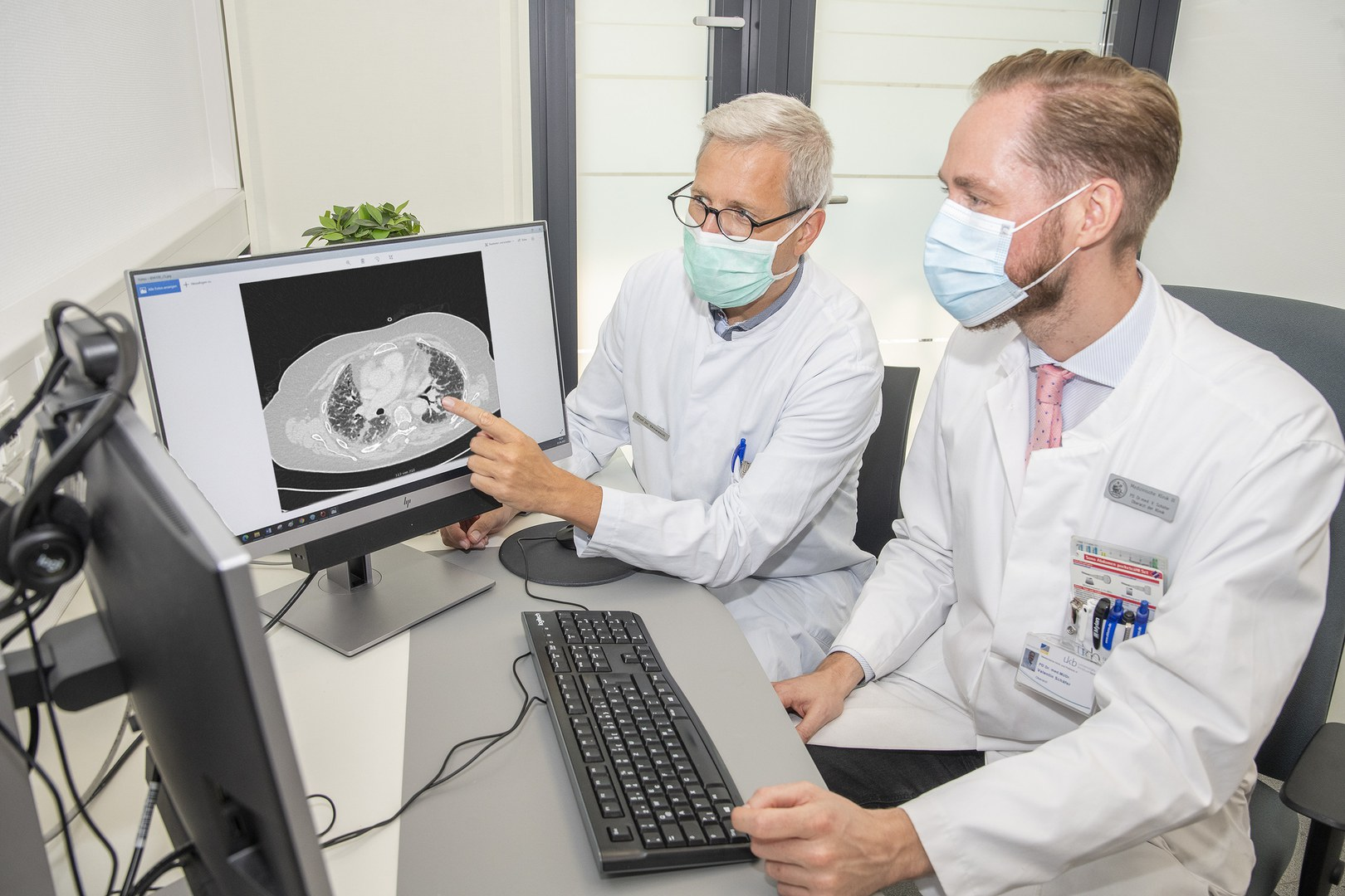 Ambulante Spezialfachärztliche Versorgung (ASV) von Sarkoidose-Patienten am Universitätsklinikum Bonn:
