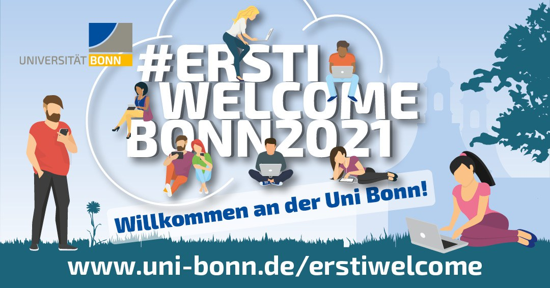 Die Universität Bonn