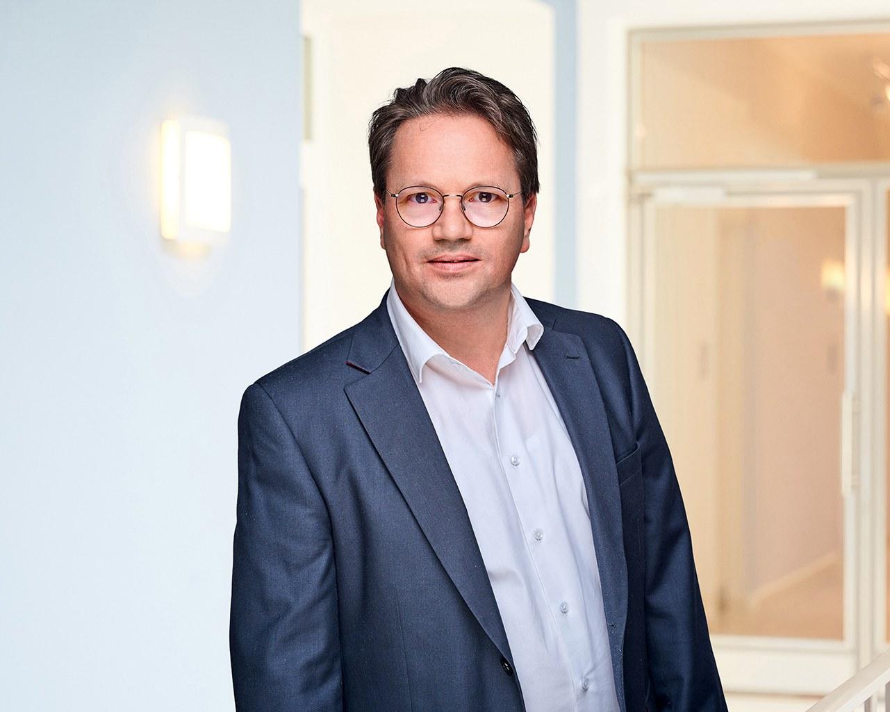Prof. Dr. Thomas Dohmen