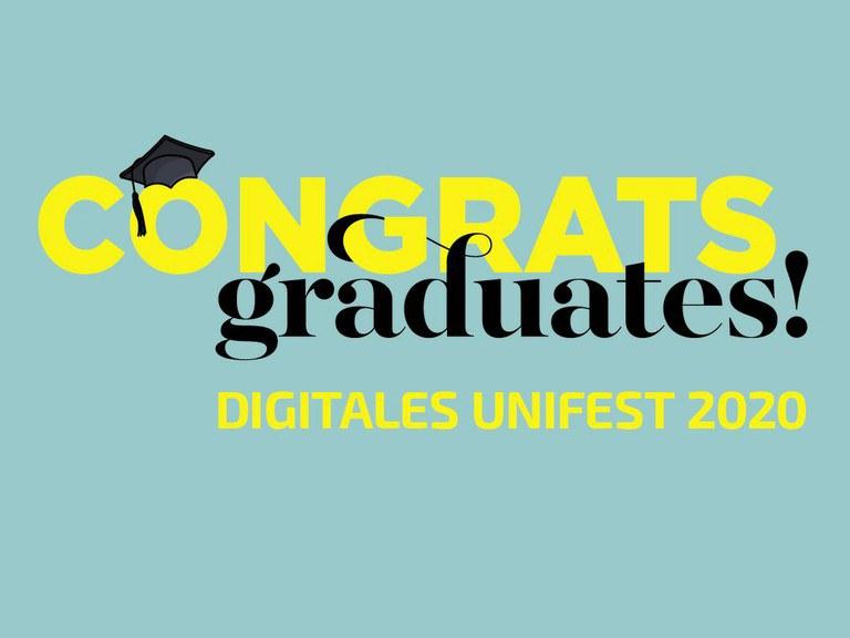 Digitales Unifest