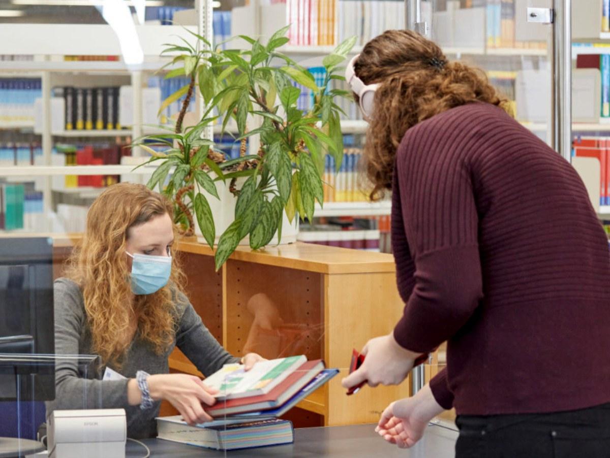 Studieren in der Pandemie