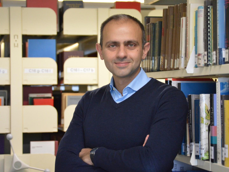 Dr. Zaur Gasimov