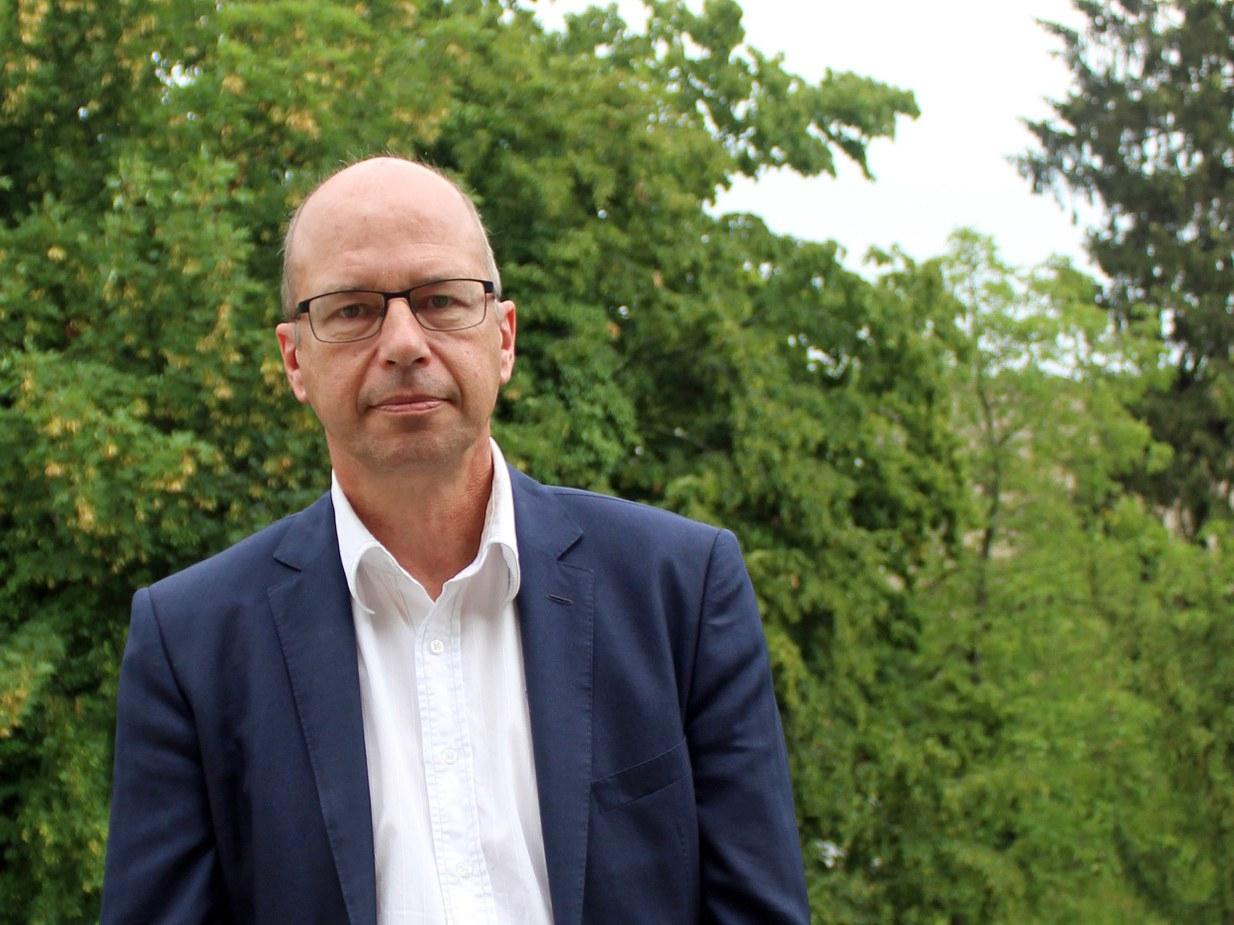 Prof. Dr. Clemens Albrecht
