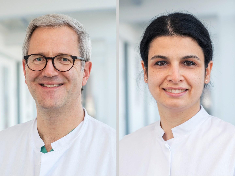 Patientenkolloquium des Universitätsklinikums Bonn am 17. Dezember: