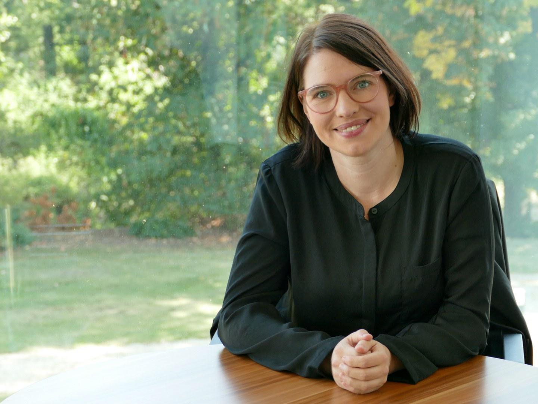 Dr. Katharina Kaesling