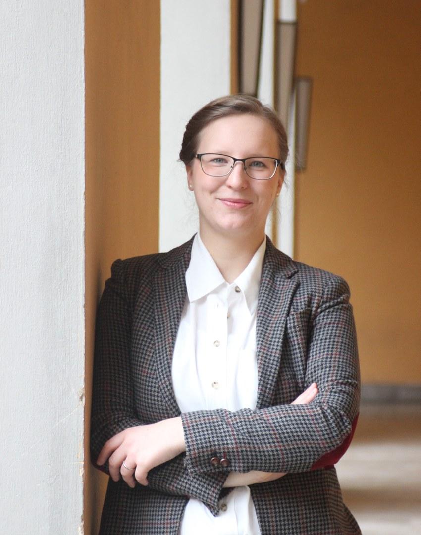 Sandra Müller-Tietz