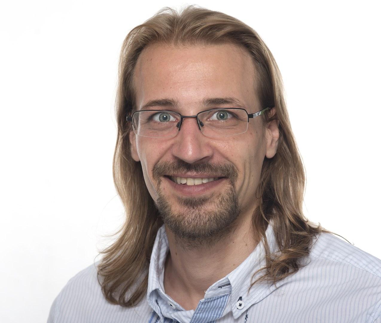 Dr. Timo Falkenberg,