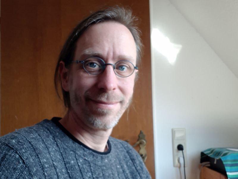 Agrarökologe Prof. Dr. Thomas Döring