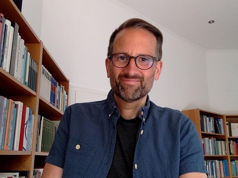 Prof. Dr. Markus Saur