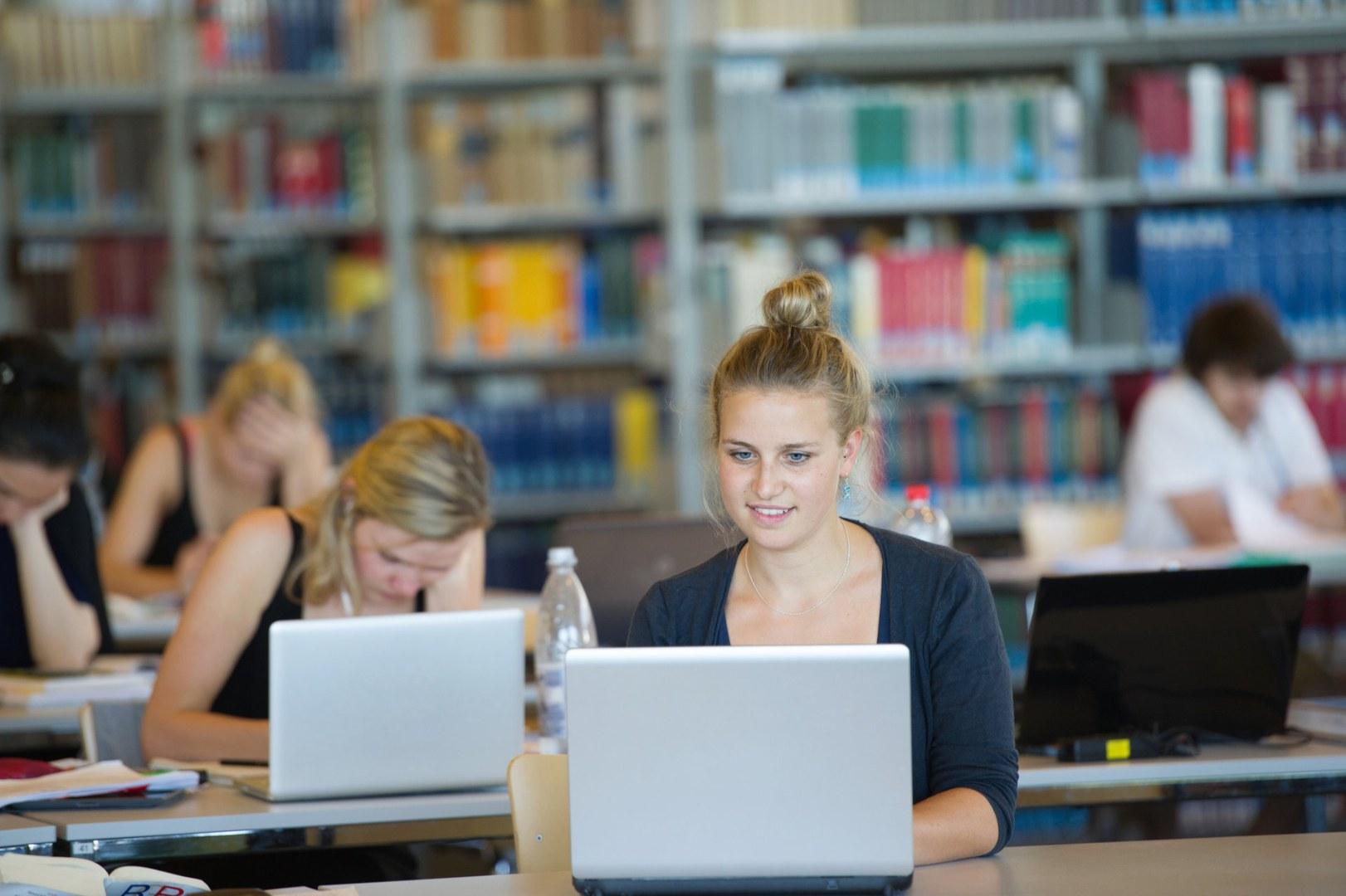 Open Resources Campus NRW eröffnet