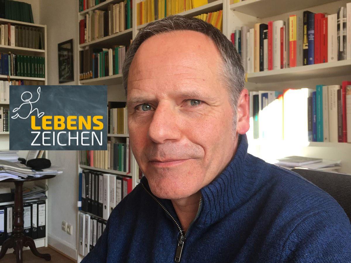 Prof. Dr. Johannes F. Lehmann