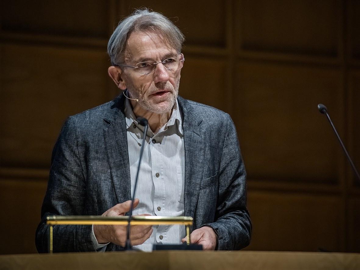 Prof. Dr. Rudolf Stichweh