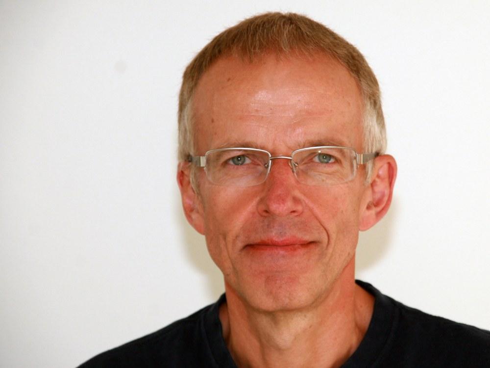 Prof. Dr. Jürgen Bajorath