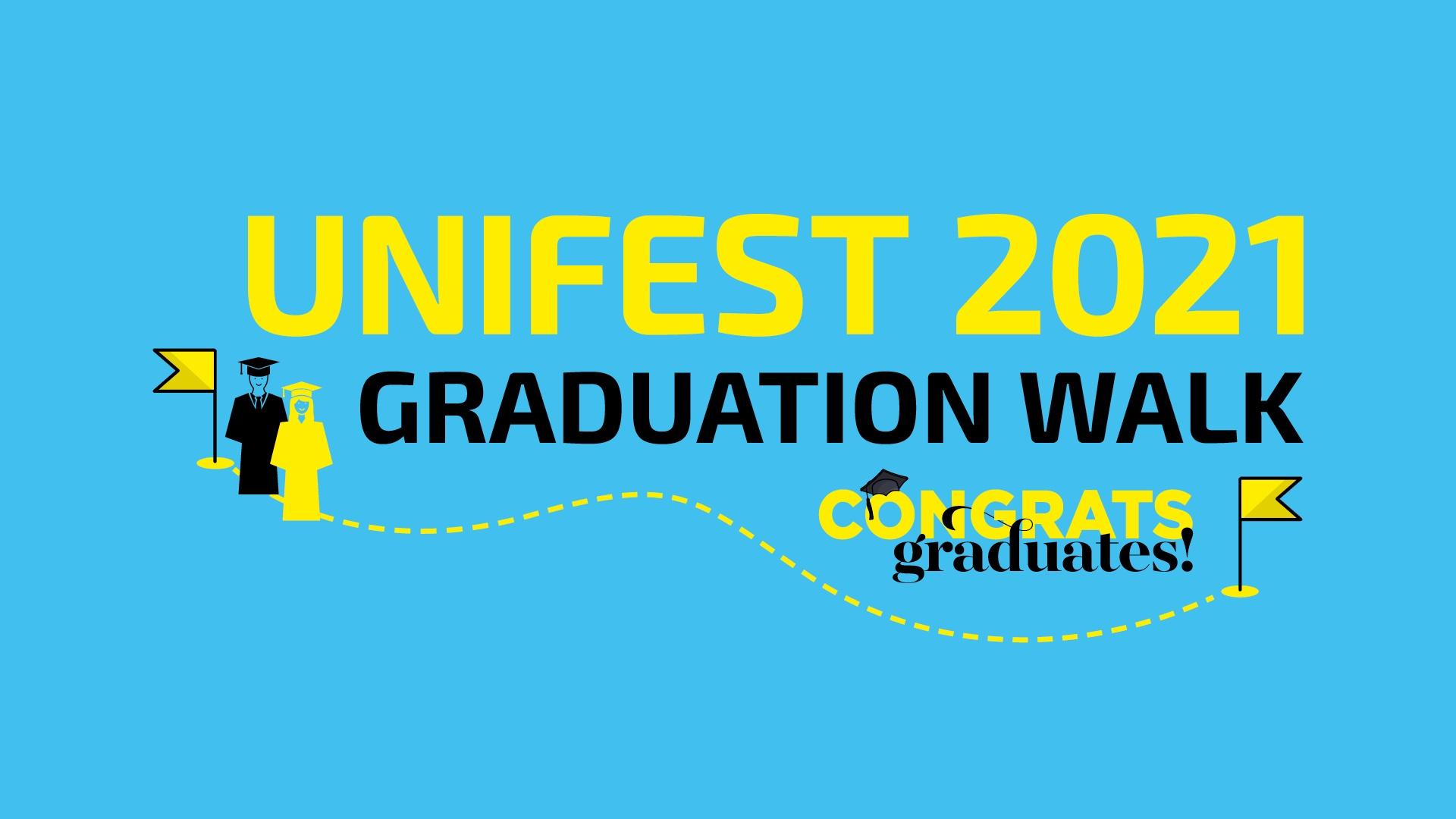Digitales Unifest 2021